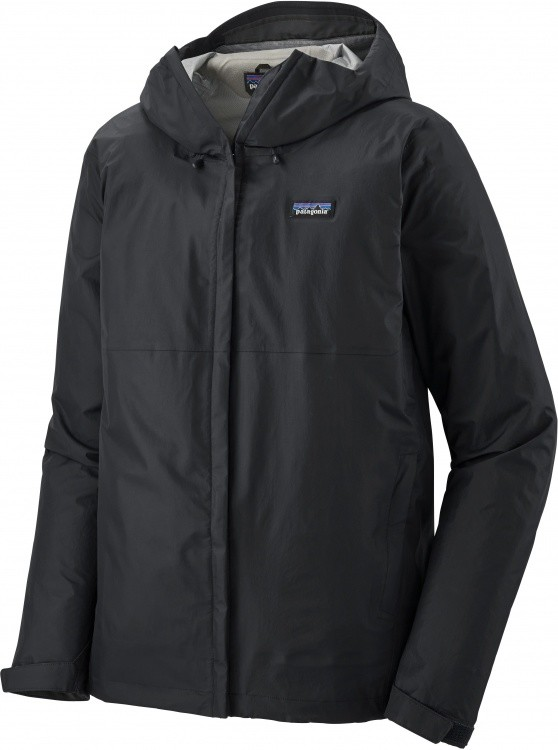 Patagonia Mens Torrentshell 3L Jacket Patagonia Mens Torrentshell 3L Jacket Farbe / color: black ()