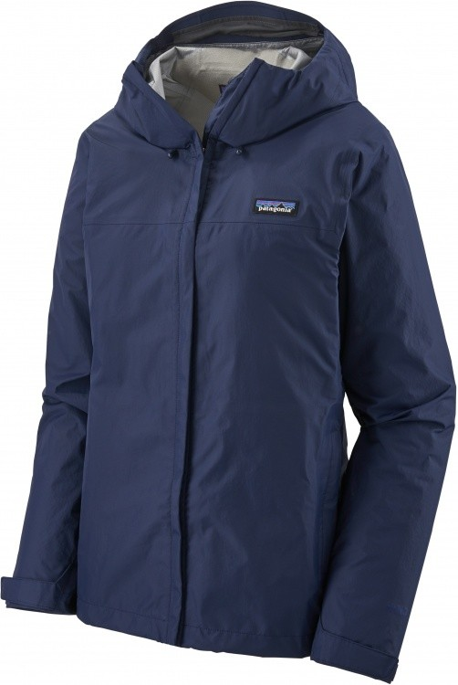 Patagonia Womens Torrentshell 3L Jacket Patagonia Womens Torrentshell 3L Jacket Farbe / color: classic navy ()