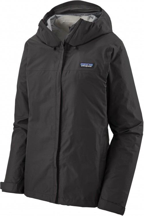 Patagonia Womens Torrentshell 3L Jacket Patagonia Womens Torrentshell 3L Jacket Farbe / color: black ()
