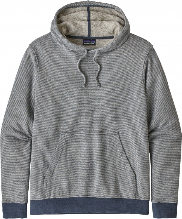Patagonia Mens Trail Harbor Hoody Patagonia Mens Trail Harbor Hoody Farbe / color: dolomite blue ()