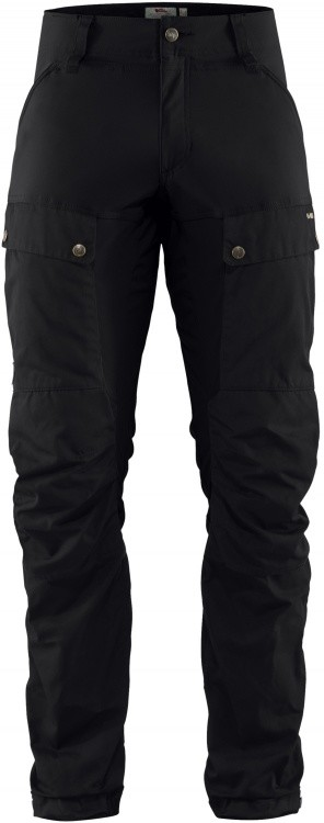 Fjällräven Keb Trousers Fjällräven Keb Trousers Farbe / color: black ()