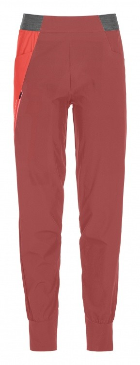 Ortovox Piz Selva Pants Women Ortovox Piz Selva Pants Women Farbe / color: blush ()