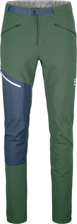 Ortovox Brenta Pants Ortovox Brenta Pants Farbe / color: green forest ()