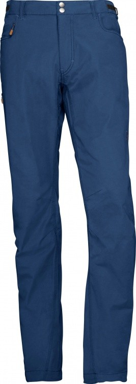Norrona Svalbard Light Cotton Pants Men Norrona Svalbard Light Cotton Pants Men Farbe / color: indigo night ()