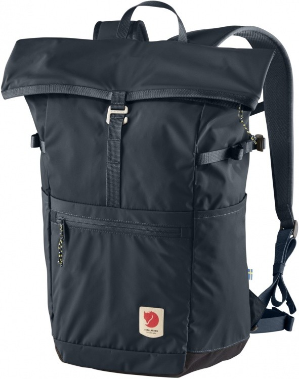 Fjällräven High Coast Foldsack 24 Fjällräven High Coast Foldsack 24 Farbe / color: navy ()