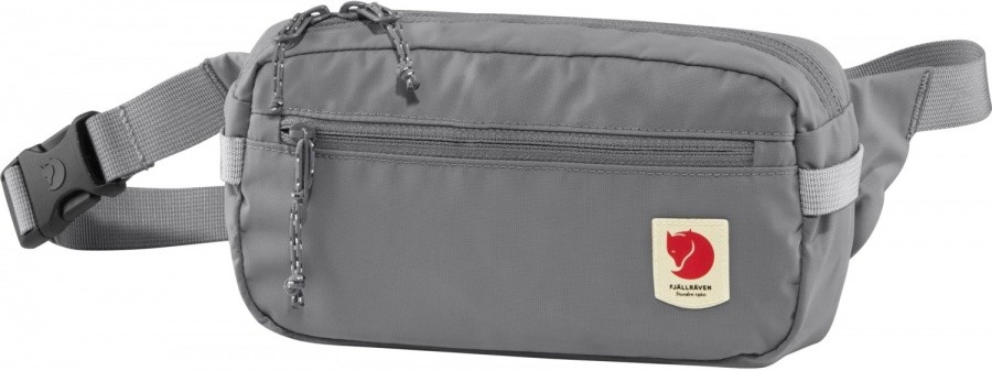 Fjällräven High Coast Hip Pack Fjällräven High Coast Hip Pack Farbe / color: shark grey ()