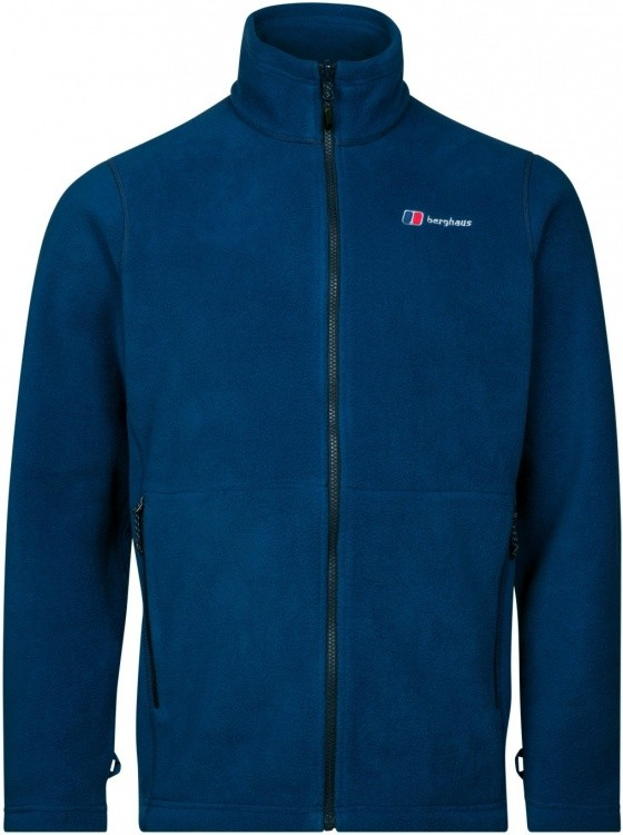 Berghaus Prism PT IA Fleece Jacket Berghaus Prism PT IA Fleece Jacket Farbe / color: deep water ()