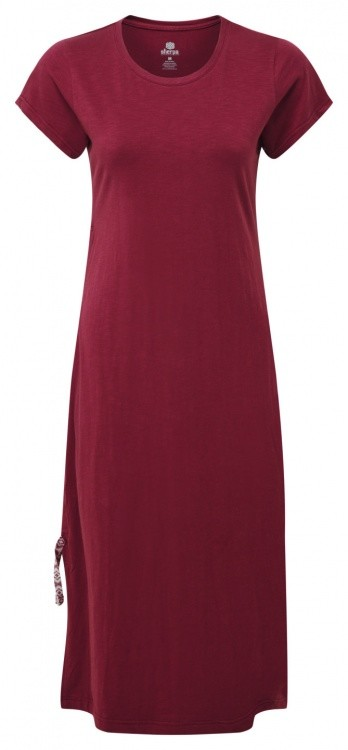 Sherpa Adventure Gear Shaanti Dress Women Sherpa Adventure Gear Shaanti Dress Women Farbe / color: ganden red ()