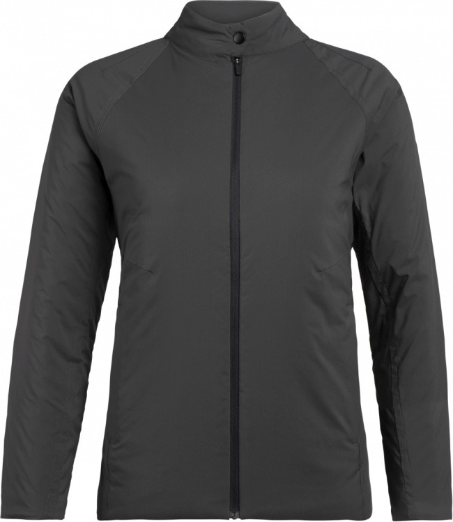 Icebreaker Womens Tropos Jacket Icebreaker Womens Tropos Jacket Farbe / color: monsoon ()