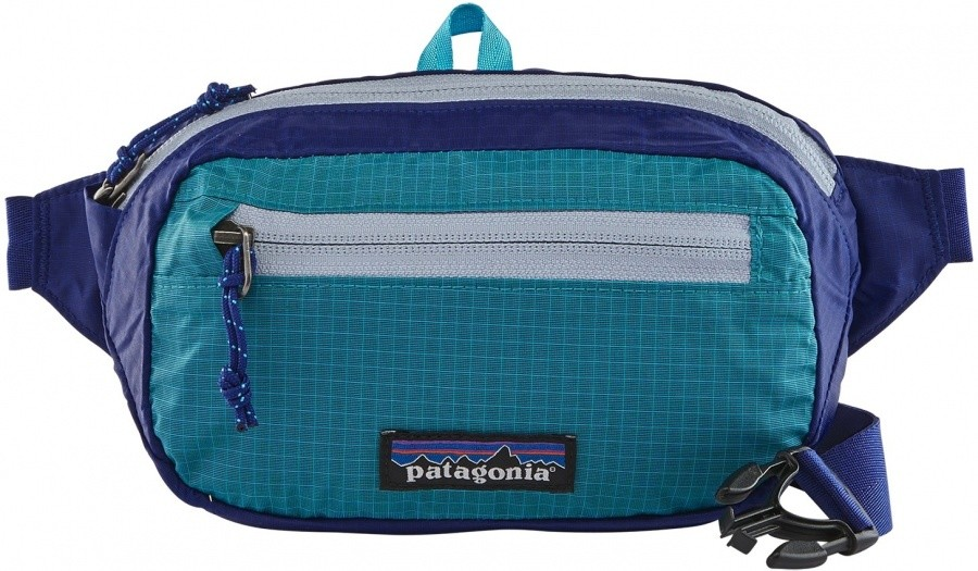 Patagonia Ultralight Black Hole Mini Hip Pack Patagonia Ultralight Black Hole Mini Hip Pack Farbe / color: cobalt blue ()
