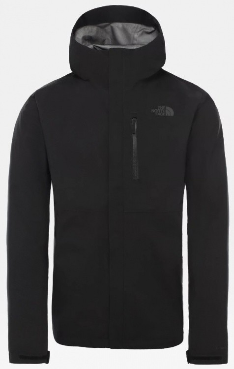 The North Face Mens Dryzzle FutureLight Jacket The North Face Mens Dryzzle FutureLight Jacket Farbe / color: TNF black ()