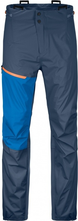 Ortovox Westalpen 3L Light Pants M Ortovox Westalpen 3L Light Pants M Farbe / color: blue lake ()