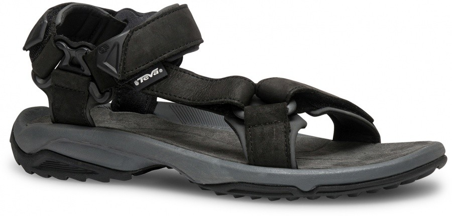 Teva Terra Fi Lite Leather Men Teva Terra Fi Lite Leather Men Farbe / color: black ()