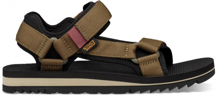Teva Universal Trail Men Teva Universal Trail Men Farbe / color: dark olive ()