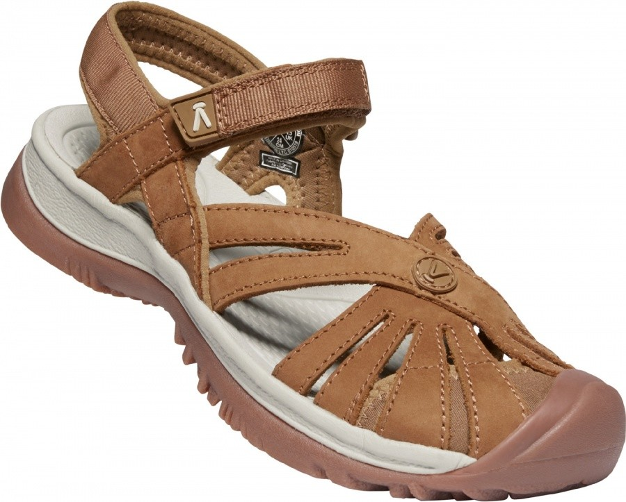 Keen Women Rose Leather Keen Women Rose Leather Farbe / color: tan ()