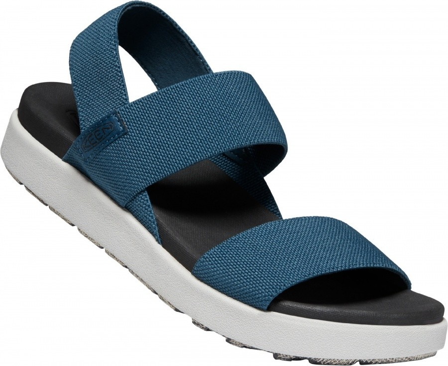 Keen Women Elle Backstrap Keen Women Elle Backstrap Farbe / color: majolica blue ()