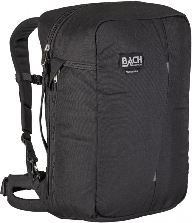 Bach Travelstar 40 Bach Travelstar 40 Farbe / color: black ()