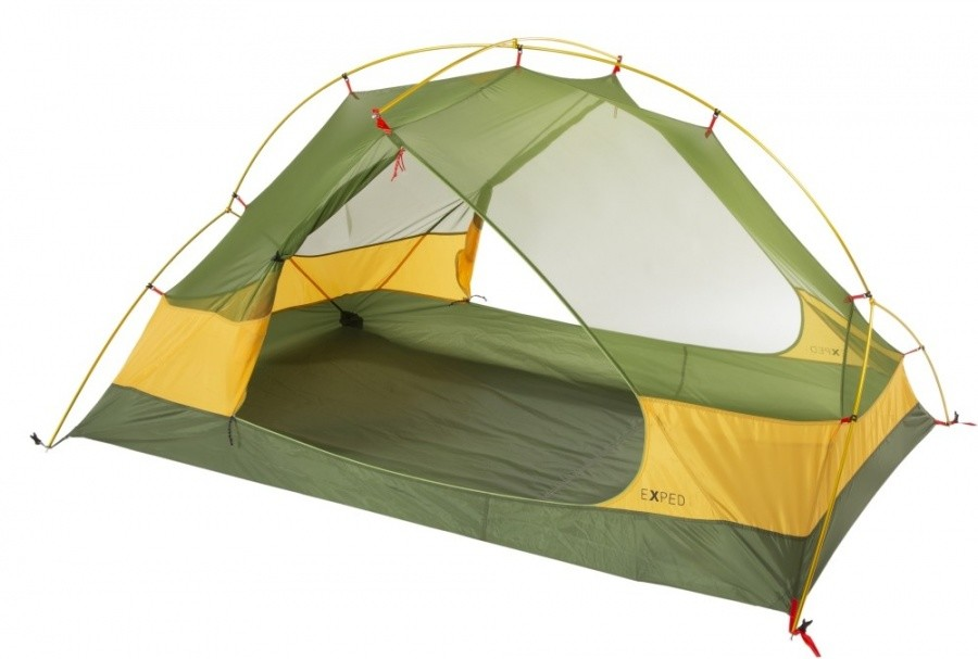 Exped Lyra Exped Lyra Innenzelt / Inner tent ()