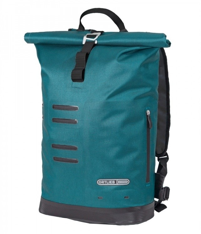 Ortlieb Commuter Daypack City Ortlieb Commuter Daypack City Farbe / color: petrol ()