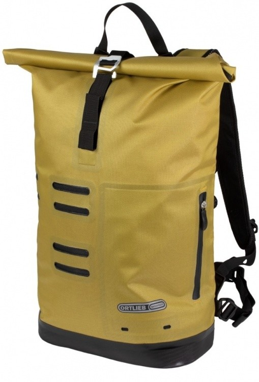 Ortlieb Commuter Daypack City Ortlieb Commuter Daypack City Farbe / color: mustard ()