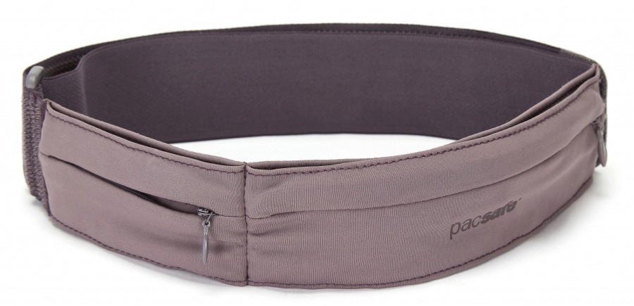 Pacsafe Coversafe Secret Waist Band Pacsafe Coversafe Secret Waist Band Farbe / color: mauve shadow ()