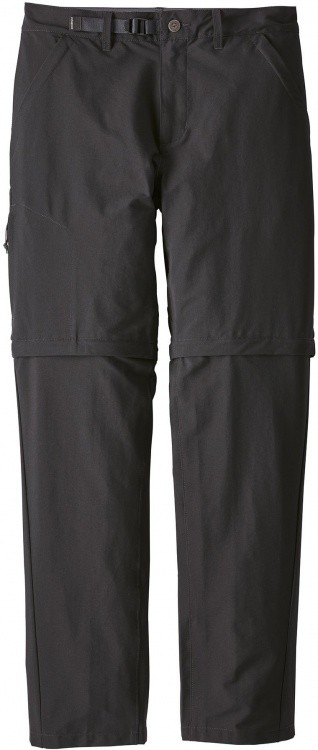 Patagonia Mens Stonycroft Convertible Pants Patagonia Mens Stonycroft Convertible Pants Farbe / color: black ()