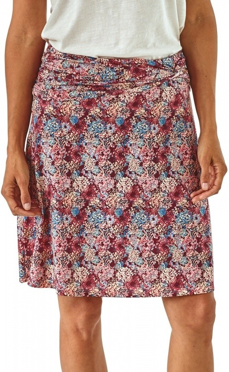 Patagonia Womens Seabrook Skirt Patagonia Womens Seabrook Skirt Details ()
