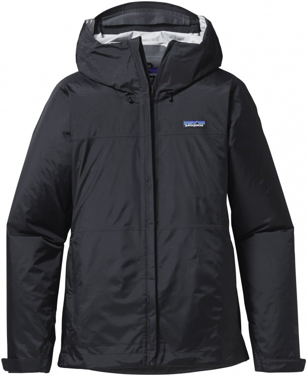 Patagonia Womens Torrentshell Jacket Patagonia Womens Torrentshell Jacket Farbe / color: black ()