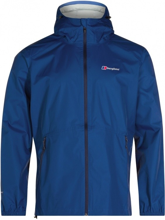 Berghaus Deluge Light Shell Jacket Berghaus Deluge Light Shell Jacket Farbe / color: deep water ()