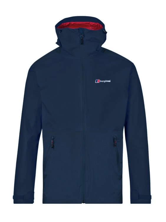 Berghaus Deluge Pro Shell Jacket Berghaus Deluge Pro Shell Jacket Farbe / color: dblue ()