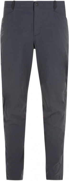 Berghaus Fast Hike Light Pant Berghaus Fast Hike Light Pant Farbe / color: carbon ()