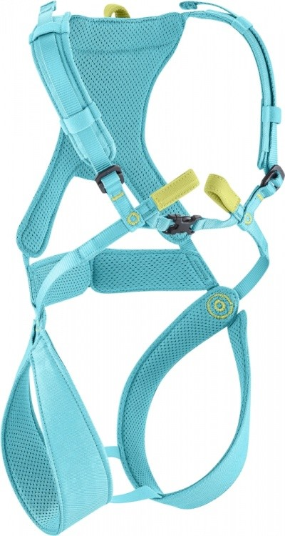 Edelrid Fraggle Edelrid Fraggle Farbe / color: icemint ()