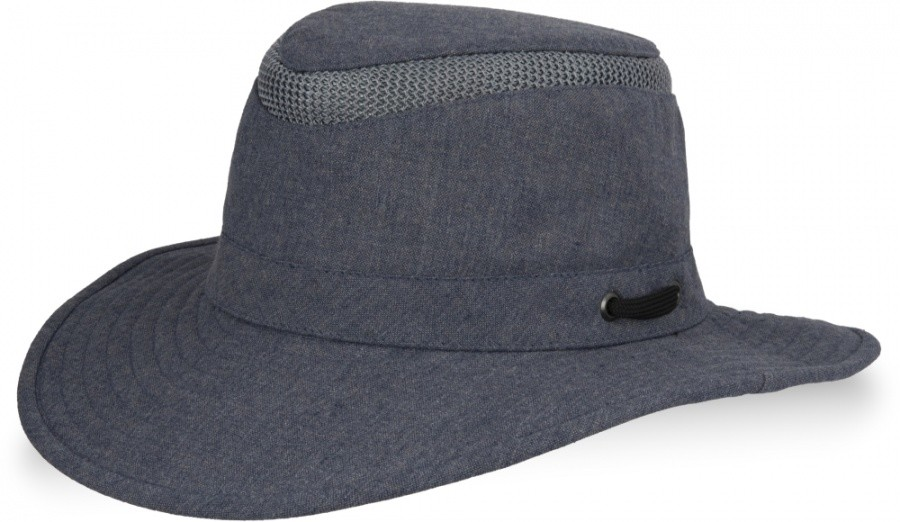 Tilley Hat TMH55 Airflow Recycled Tilley Hat TMH55 Airflow Recycled Farbe / color: denim ()