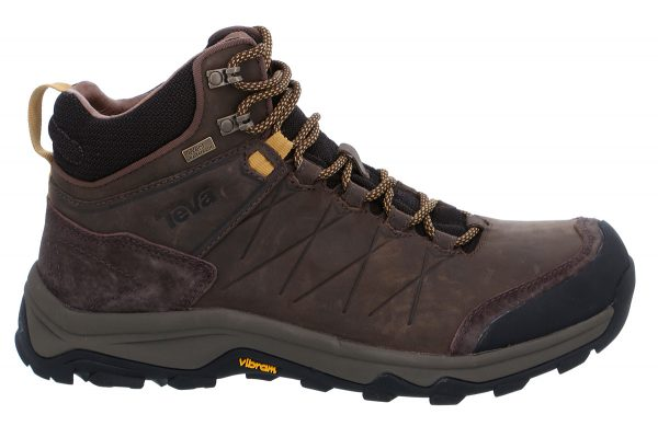 Teva Arrowood Riva Mid WP Men Teva Arrowood Riva Mid WP Men Farbe / color: turkish coffee ()