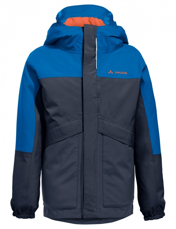 VAUDE Kids Escape Padded Jacket VAUDE Kids Escape Padded Jacket Farbe / color: eclipse ()