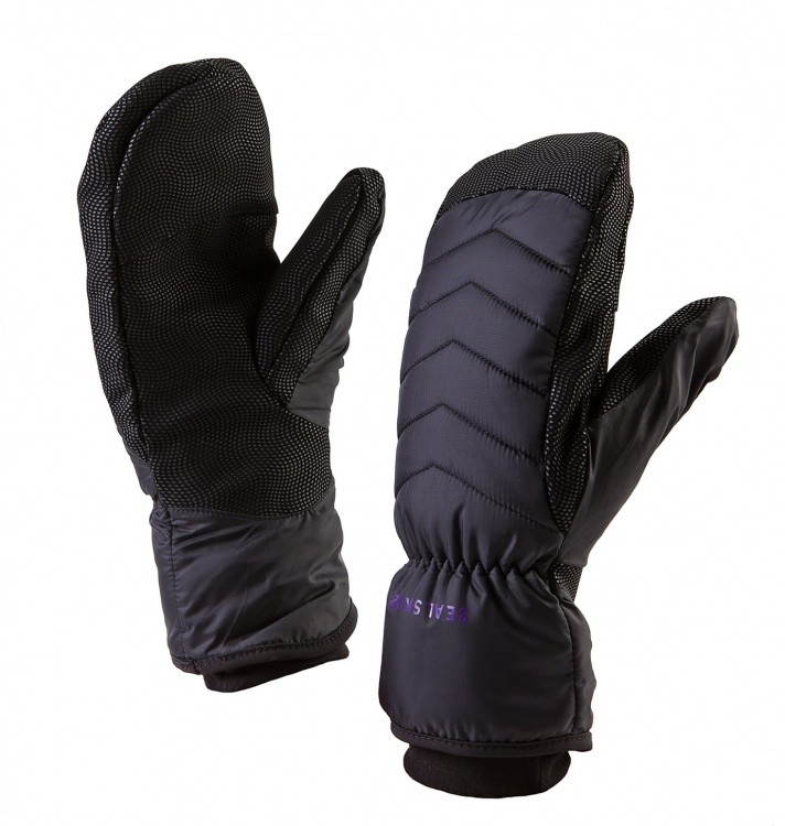 Sealskinz Womens Outdoor Mitten Sealskinz Womens Outdoor Mitten Farbe / color: black ()