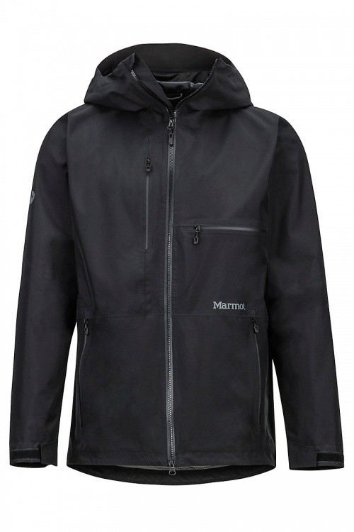Marmot Cropp River Jacket Marmot Cropp River Jacket Farbe / color: black ()