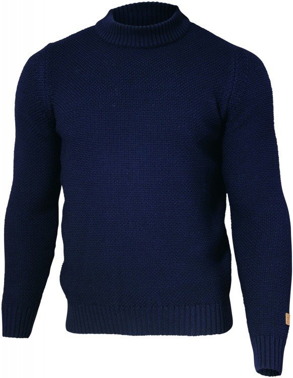 Ivanhoe of Sweden Eco Ash Crewneck Ivanhoe of Sweden Eco Ash Crewneck Farbe / color: navy ()