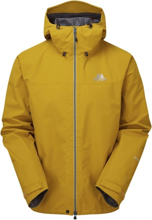 Mountain Equipment Shivling Jacket Mountain Equipment Shivling Jacket Farbe / color: acid ()