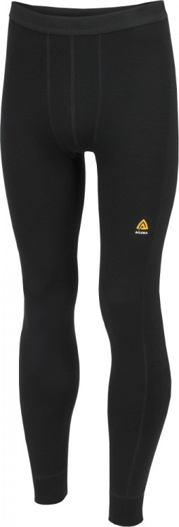 Aclima Warmwool Longs Aclima Warmwool Longs Farbe / color: jet black ()