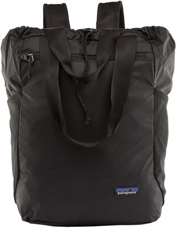 Patagonia Ultralight Black Hole Tote Pack Patagonia Ultralight Black Hole Tote Pack Farbe / color: black ()
