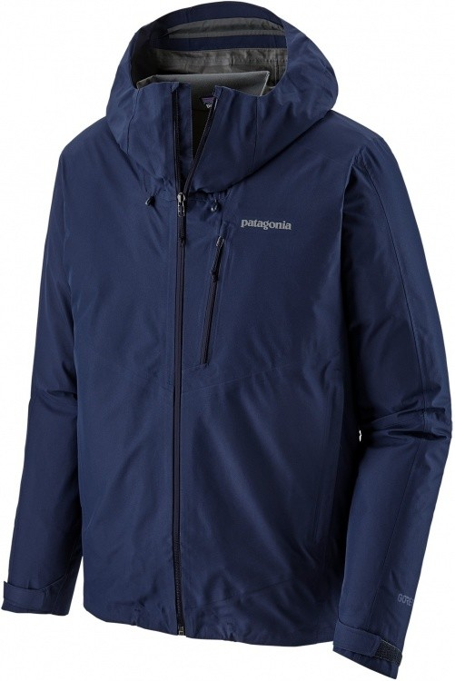 Patagonia Mens Calcite Jacket Patagonia Mens Calcite Jacket Farbe / color: classic navy ()