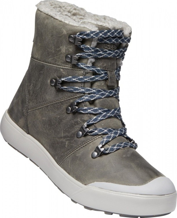 Keen Womens Elena Hiker Boot WP Keen Womens Elena Hiker Boot WP Farbe / color: pewter/drizzle ()
