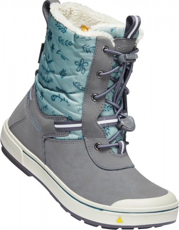 Keen Kids Kelsa Tall WP Keen Kids Kelsa Tall WP Farbe / color: magnet/chinois green ()
