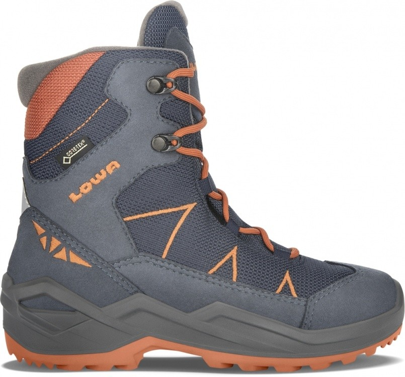Lowa Jonas GTX Lowa Jonas GTX Farbe / color: blau/orange ()