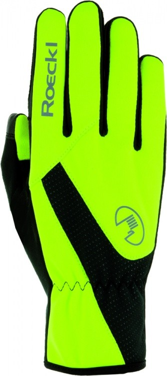 Roeckl Roth Roeckl Roth Farbe / color: neon yellow ()