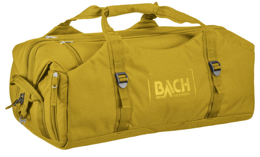 Bach Dr. Duffel Bach Dr. Duffel Farbe / color: yellow curry ()