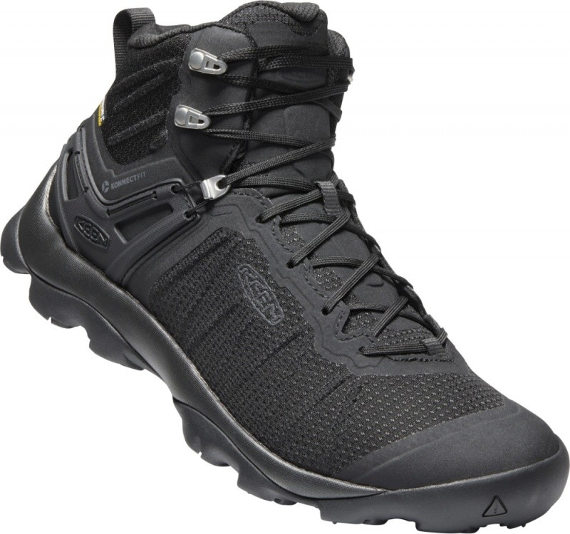 Keen Men Venture Mid WP Keen Men Venture Mid WP Farbe / color: black/black ()