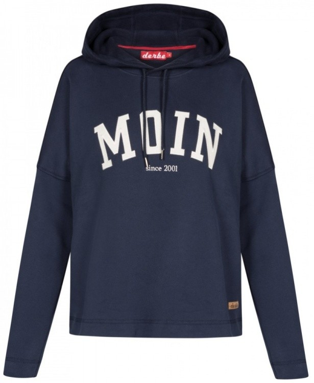 Derbe Favorite Hoody Derbe Favorite Hoody Farbe / color: navy ()