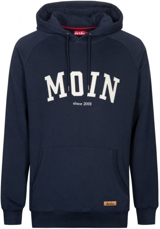 Derbe Favorite Hoody Boys Derbe Favorite Hoody Boys Farbe / color: navy ()